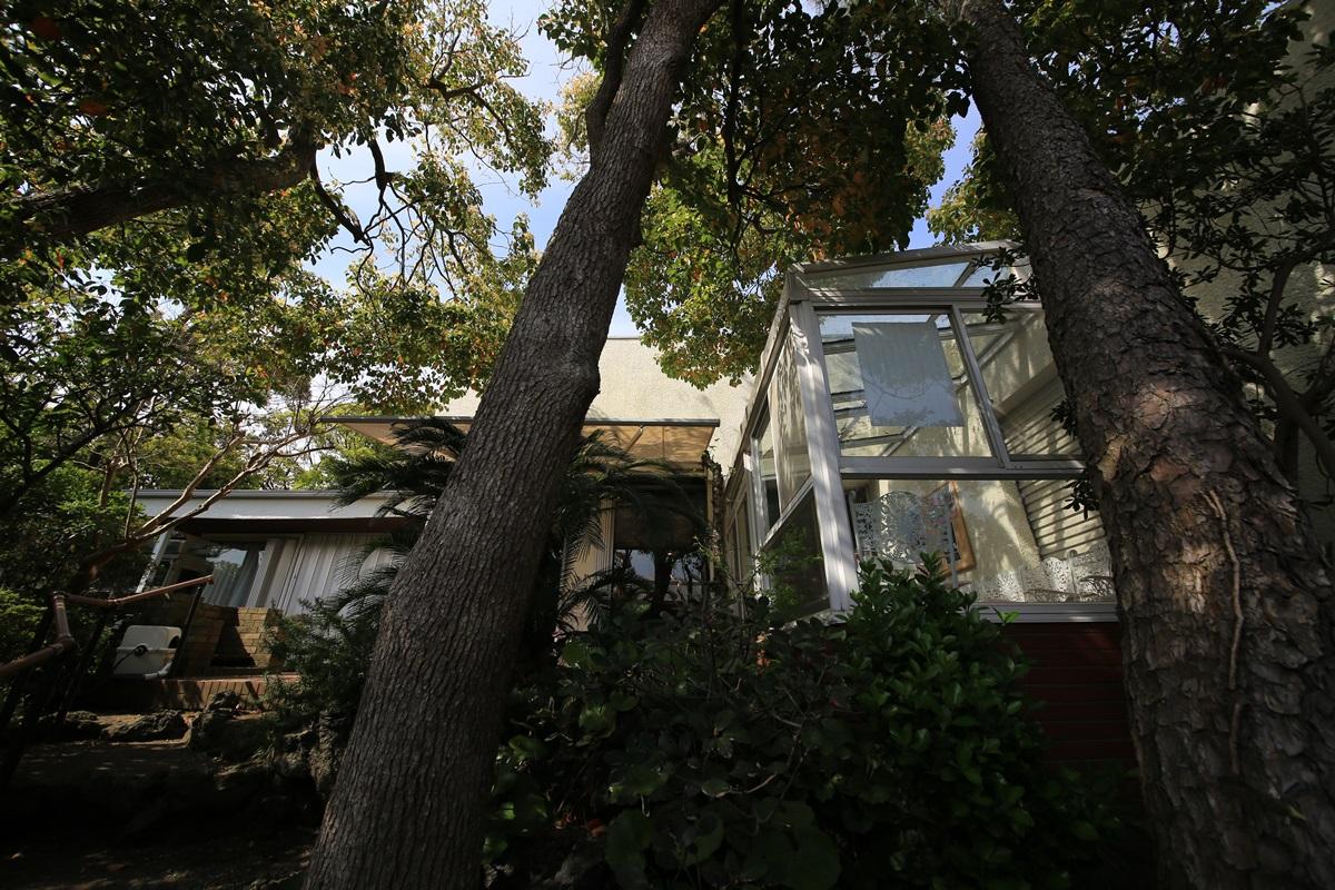 開高健記念館 開高健旧邸宅 kaikoken_museum (36)