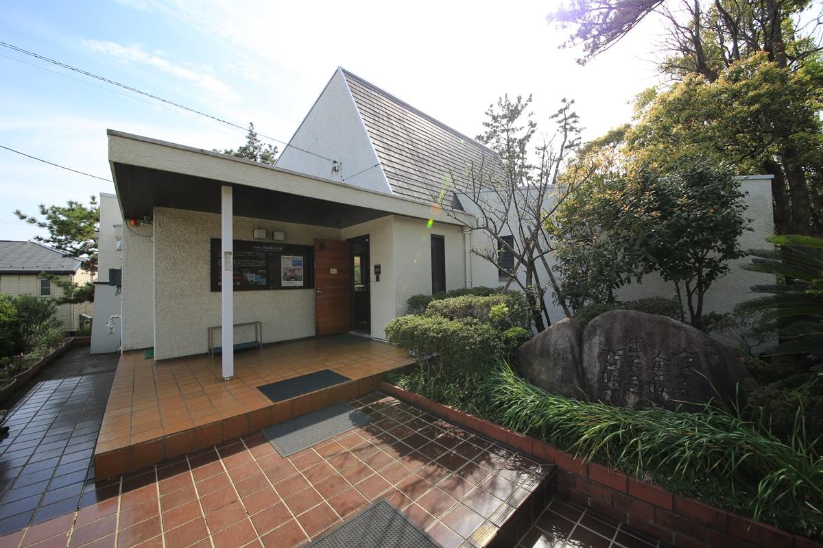 開高健記念館 開高健旧邸宅 kaikoken_museum (41)
