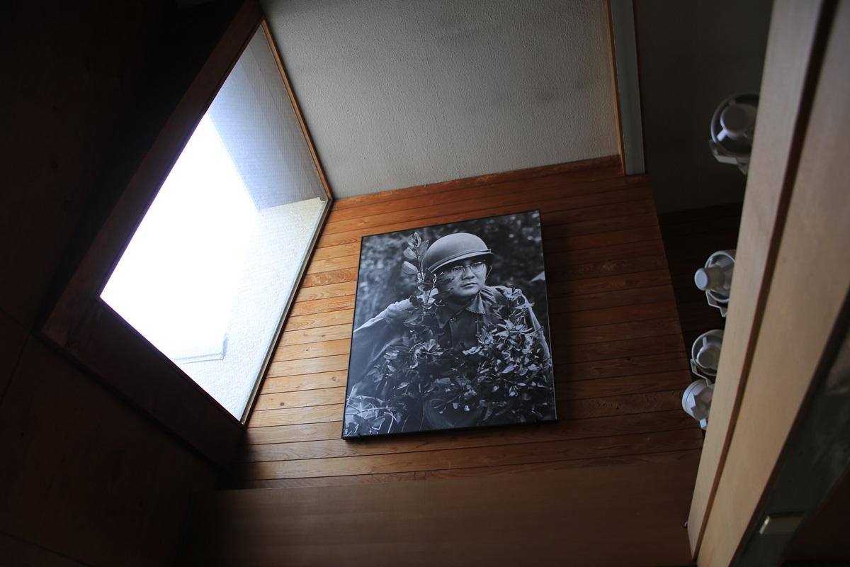 常設展 開高健記念館 開高健旧邸宅 kaikoken_museum (9)