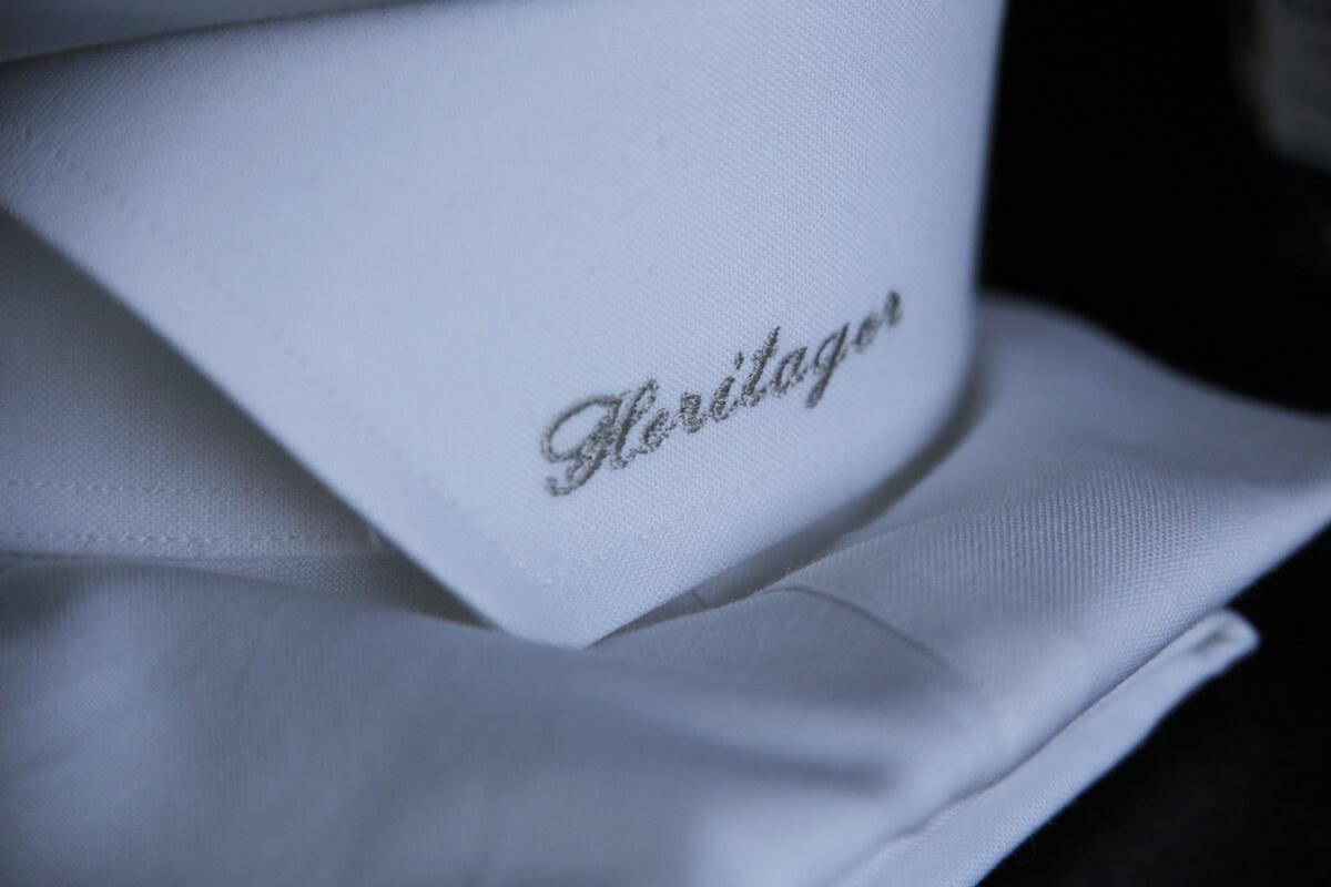 &C麻布テーラー表参道 オックスフォード 白いシャツ azabu_Tailor_omotesando_oxford_shirts (2)