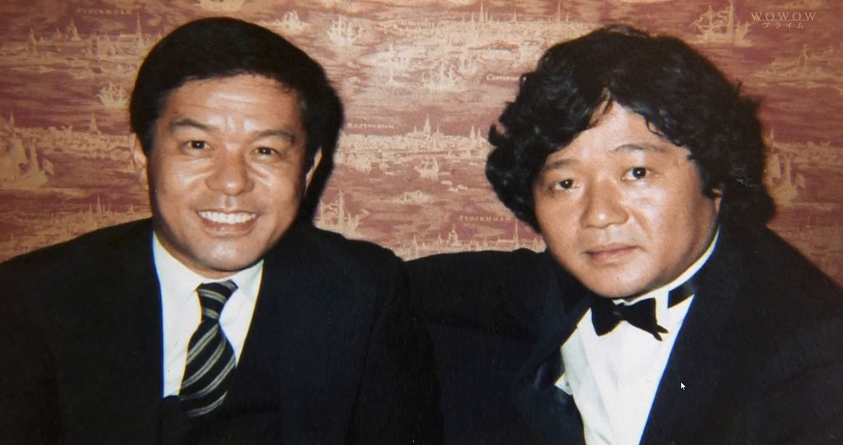 創刊メンバー  ポパイ伝説 1976年 創刊号 POPEYE_1976 (8)