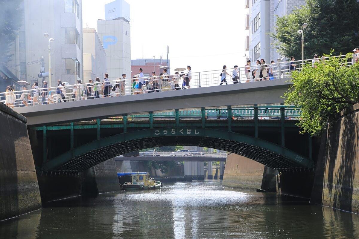 2016年6月26日東京湾クルーズ 勝どきマリーナ出航 TOKYOBAY_CRUISE (10)