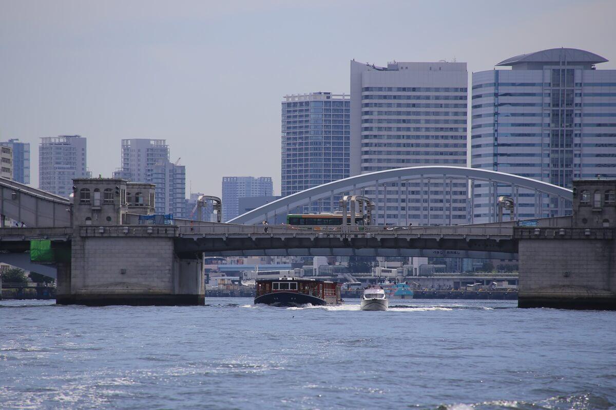 2016年6月26日東京湾クルーズ 勝どきマリーナ出航 TOKYOBAY_CRUISE (3)