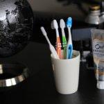 孤高の嗜好品 第25弾:diente シリコン歯ブラシ。