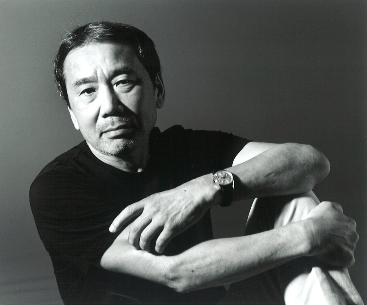 村上春樹が小説家を目指した理由。