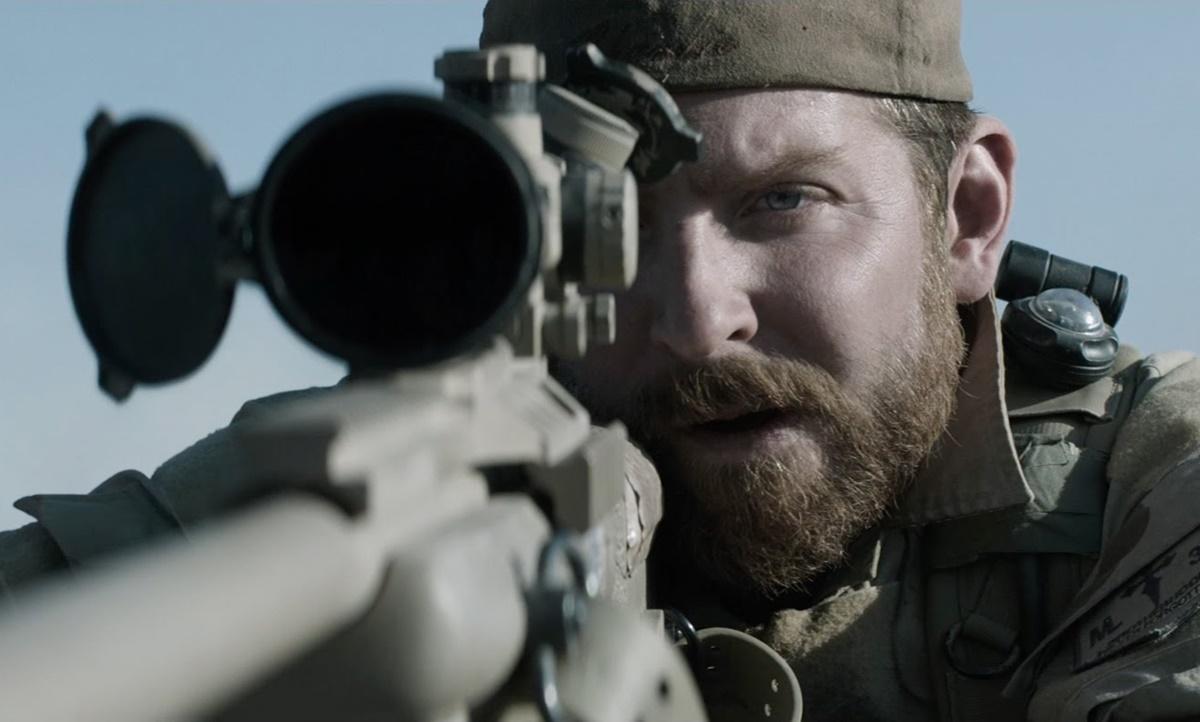 クリス・カイルが著した自伝『ネイビー・シールズ最強の狙撃手(英語版)』 アメリカン・スナイパー American_Sniper (2)