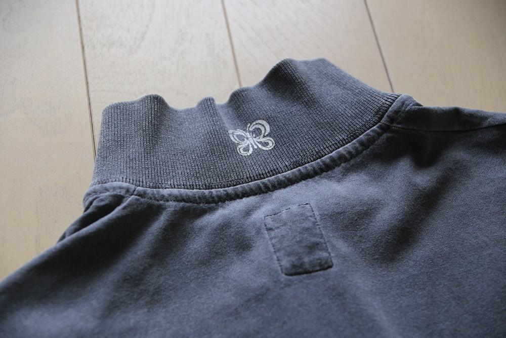 孤高の嗜好品 第29弾:eleventyのポロシャツ。