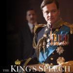 「英国王のスピーチ」と「王冠を賭けた恋」。