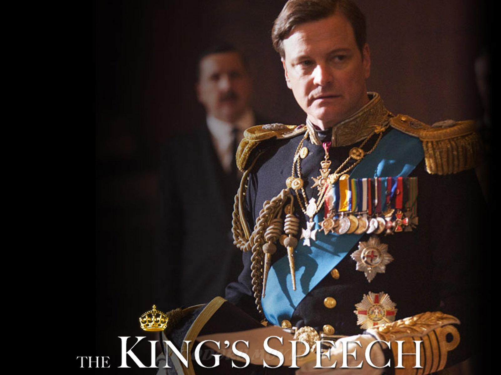 the_kings_speech 英国王のスピーチ