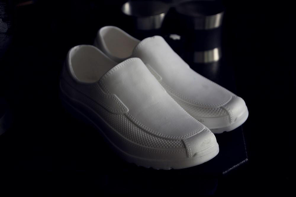 EVA_chef_shoes (1) 防水 レインシューズ シェフシューズ コックシューズーズ