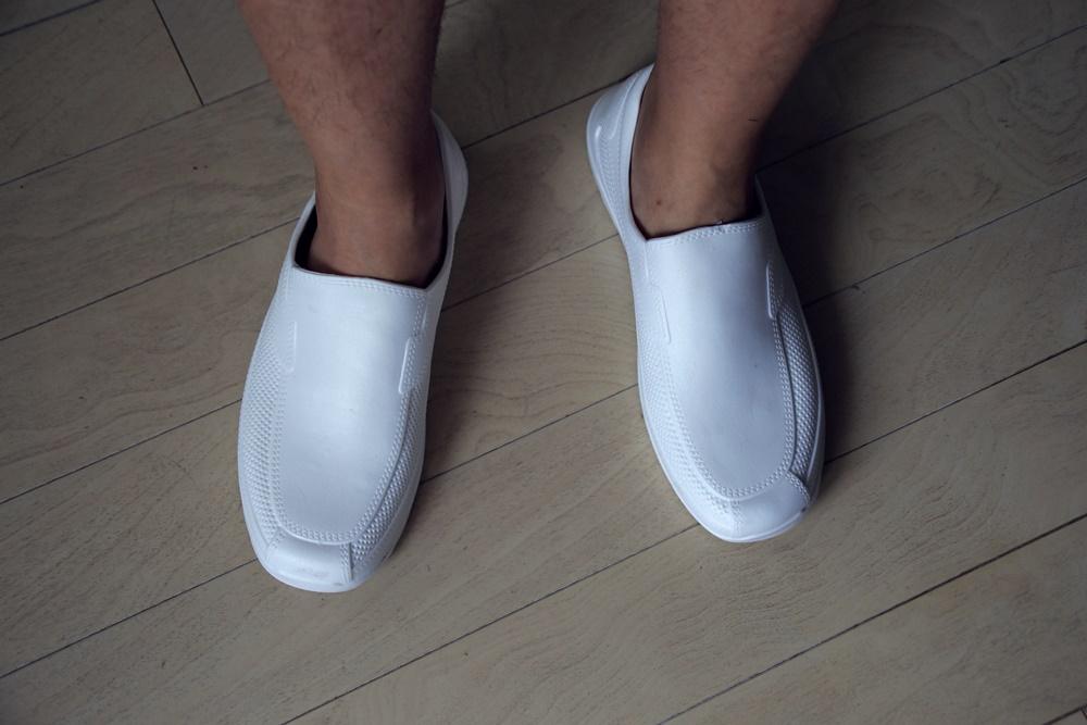 EVA_chef_shoes (4) 防水 レインシューズ シェフシューズ コックシューズーズ
