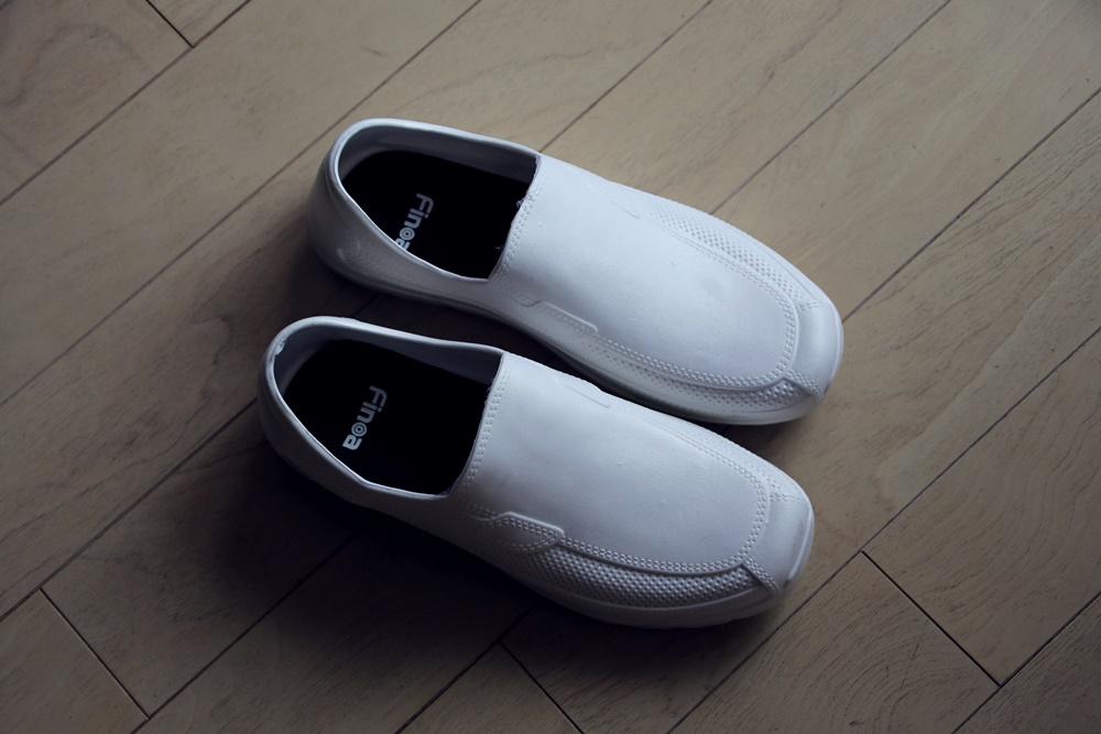 EVA_chef_shoes (5) 防水 レインシューズ シェフシューズ コックシューズーズ