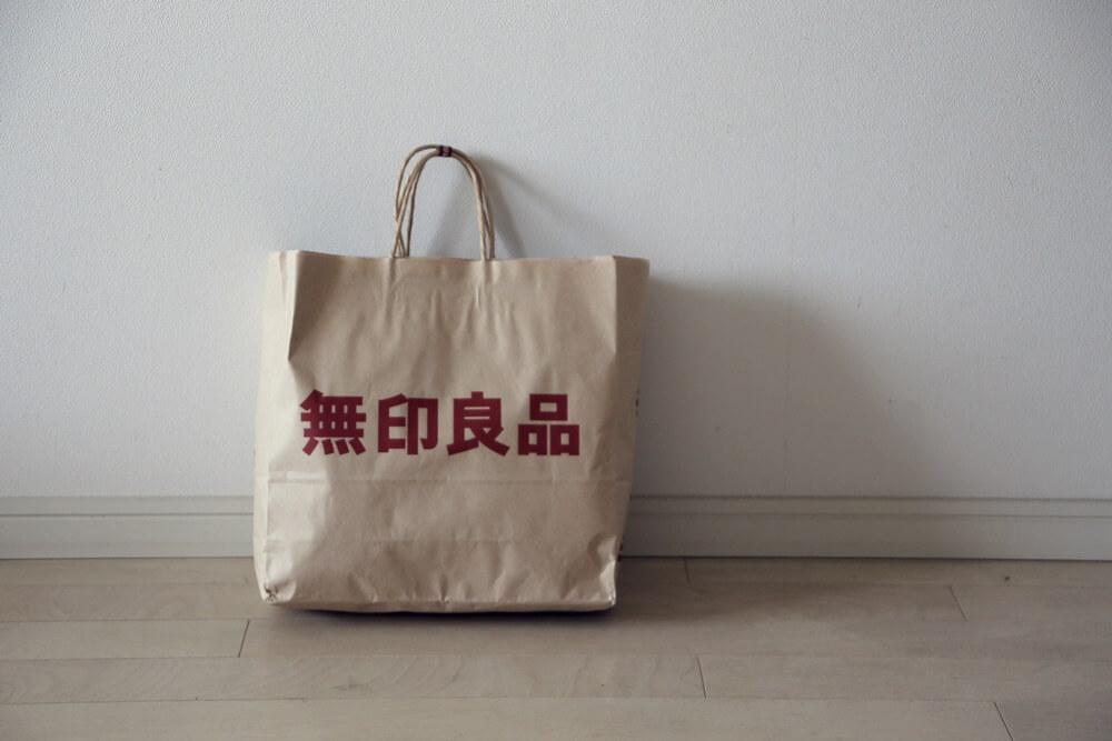 無印良品 大人買い MUJI_OXFORD_shirts (1)
