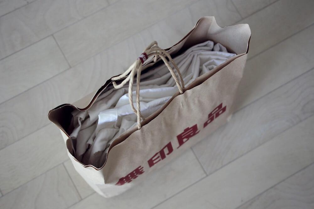 無印良品 大人買い MUJI_OXFORD_shirts (2)