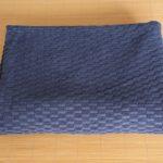 孤高の嗜好品 第39弾:Tempo南青山のタオルケット。
