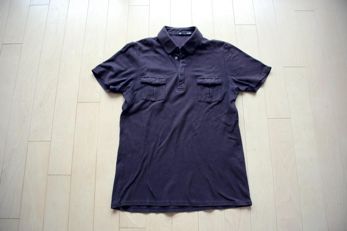 ユニクロ ポロシャツ +J uniqlo_j_poloshirts-1