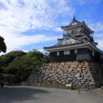 徳川家康が命からがら逃げ帰った浜松城。