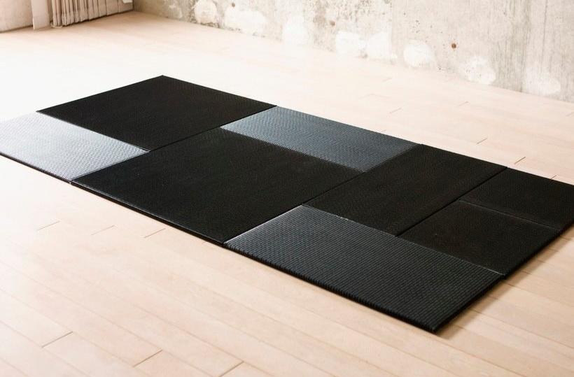 machiya-1 カラー畳