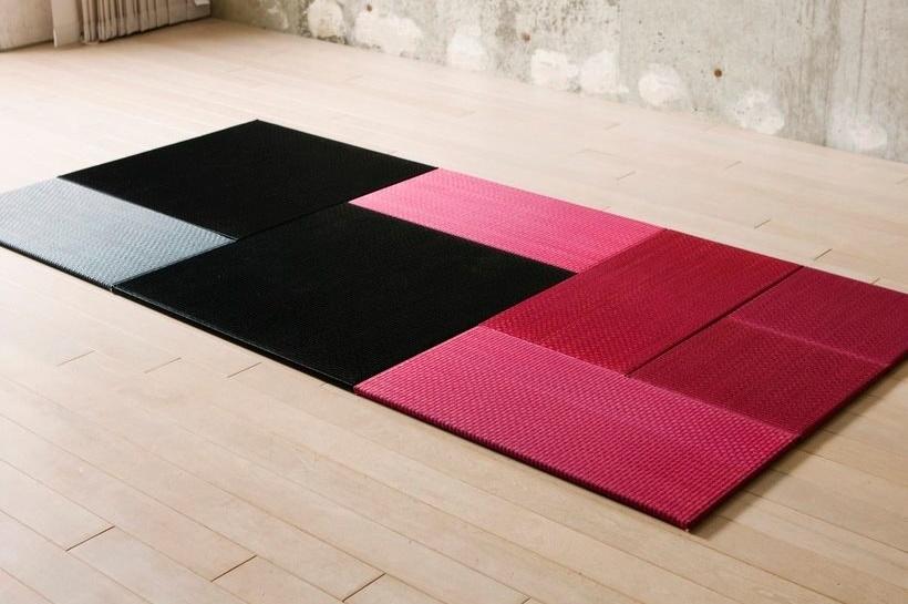 machiya-2 カラー畳