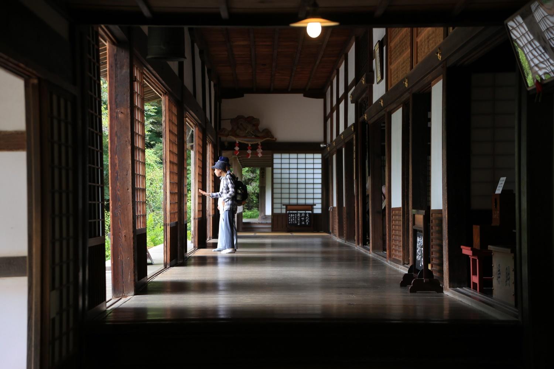 ryotanji (13) おんな城主直虎所縁の龍潭寺