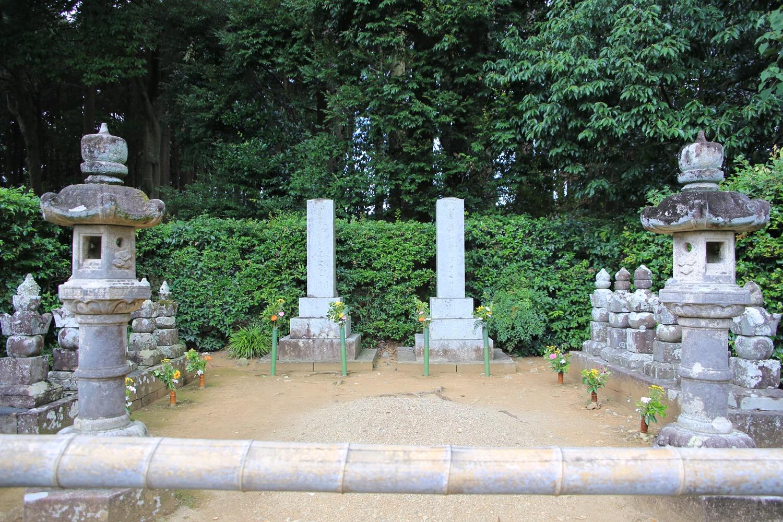 井伊家 お墓 ryotanji (16) おんな城主直虎所縁の龍潭寺