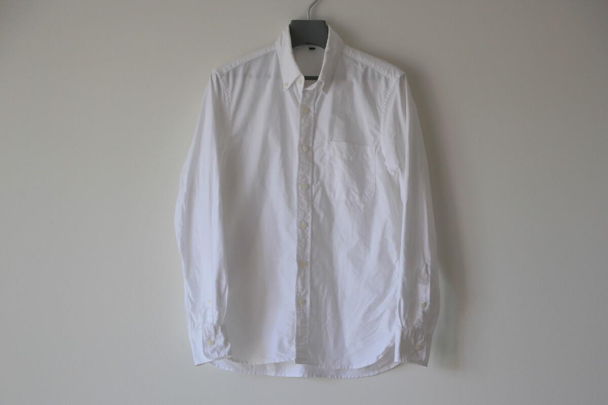 無印オックスフォード長袖シャツ muji_oxford_shirts-1
