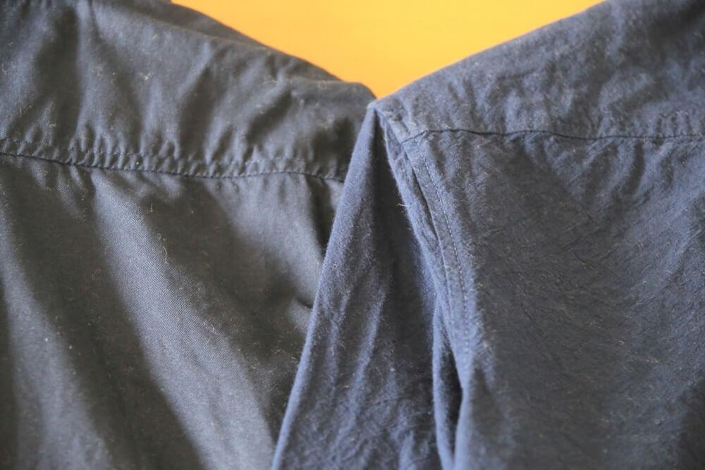 oxford_shirts-1  オックスフォード 長袖ボタンダウンシャツ 比較