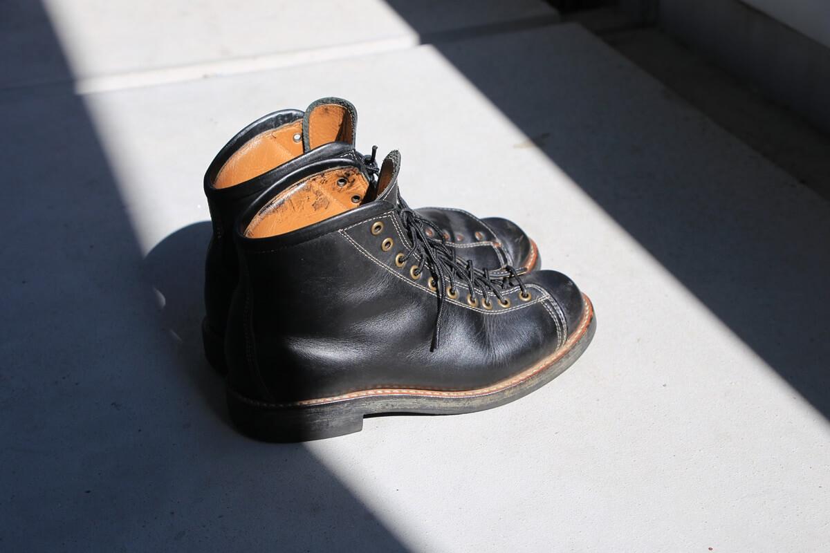 安藤製靴 Z andoseika_z-1