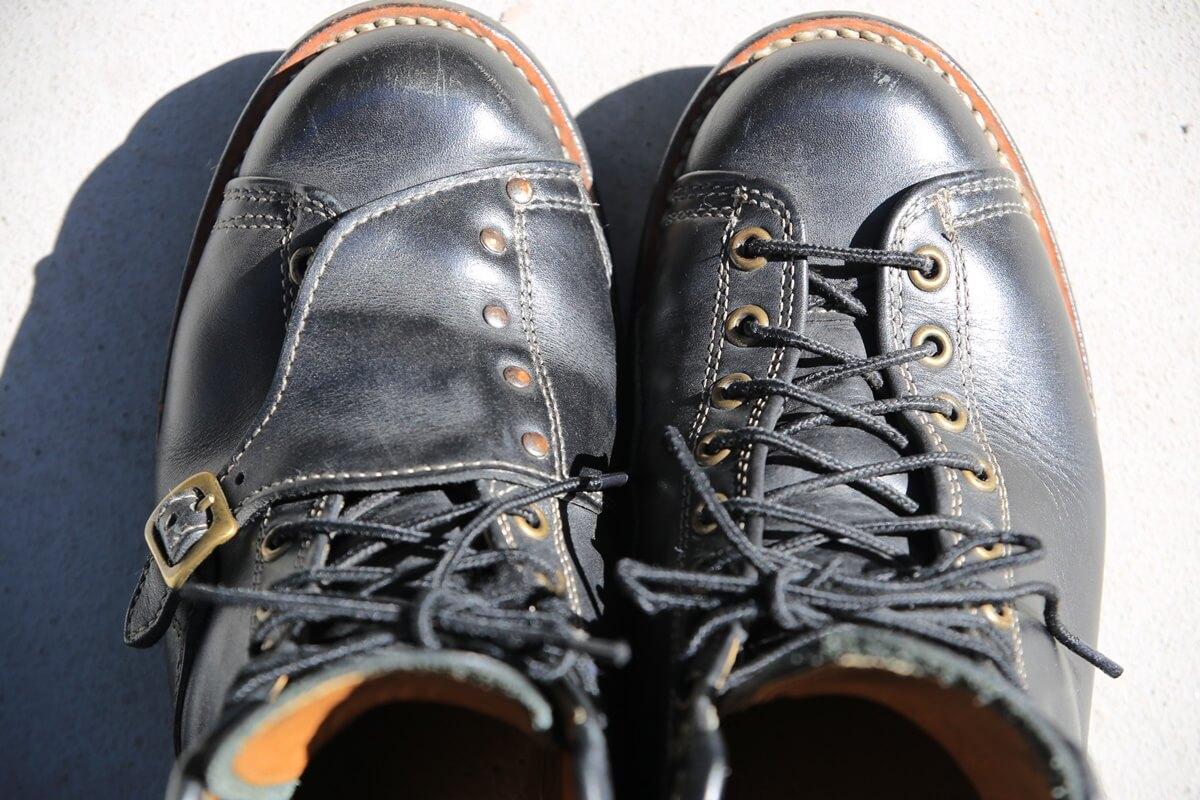 安藤製靴 Z andoseika_z-2