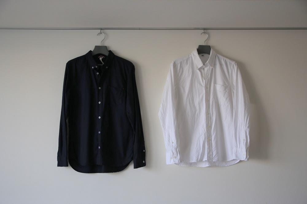 black_berry_muji-1  ブラックベリー 無印 ボタンダウンシャツ
