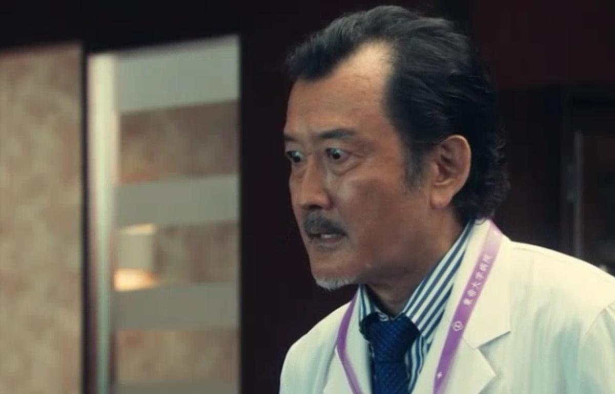 ドクターX ~外科医・大門未知子~ 西園寺外科部長 doctor_x_saionji-3
