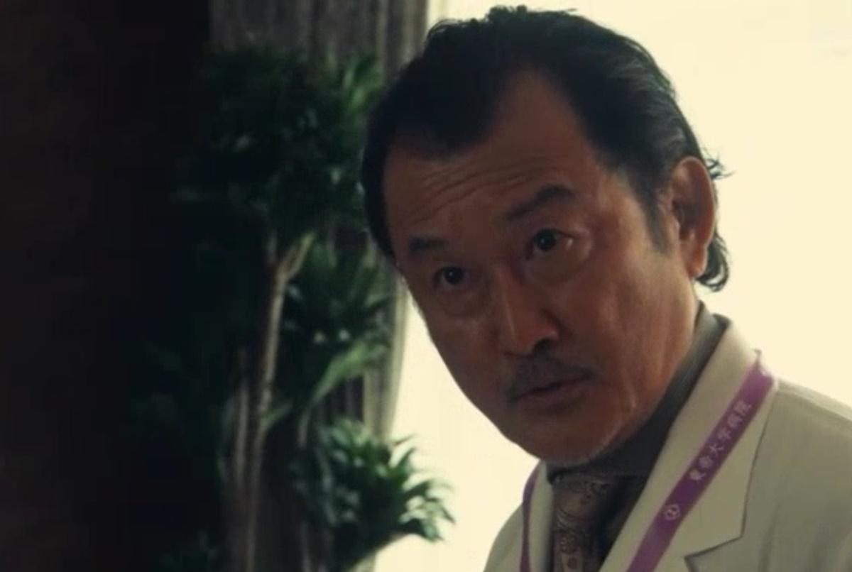 ドクターX ~外科医・大門未知子~ 西園寺外科部長 doctor_x_saionji-4