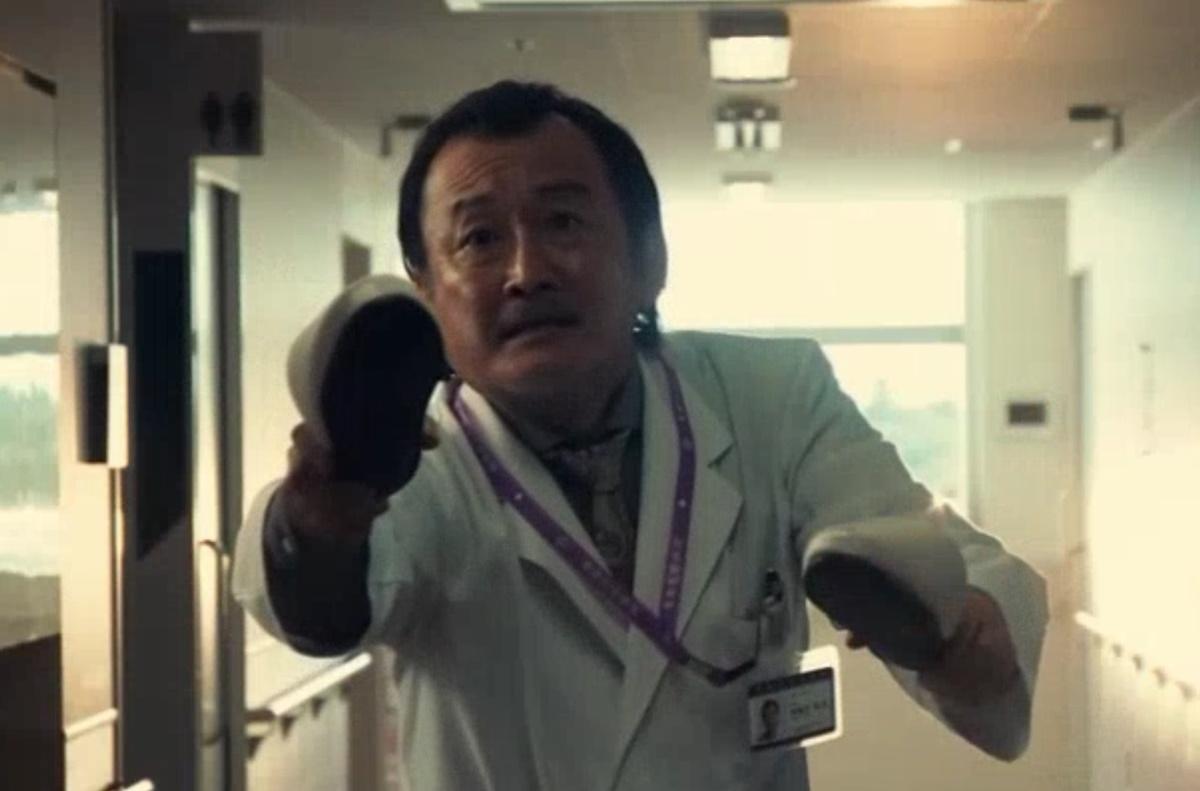 ドクターX ~外科医・大門未知子~ 西園寺外科部長 doctor_x_saionji-5