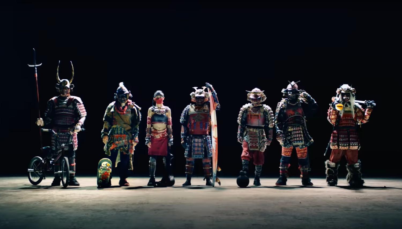 7_samurai_cup_nudle カップヌード 日清食品