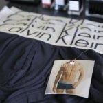 THE大人買い 第10弾: Calvin Kleinのアンダーウェア。