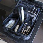 HAMILTON の Bag in Bag。
