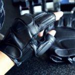 孤高の嗜好品 第44弾:ミリタリーなフィンガーレス手袋。