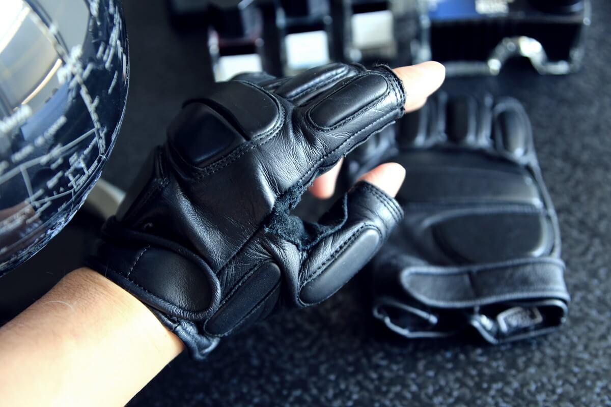 sgraf-cobra-ball-1 S&Graf COBRA BALL のフィンガーレス手袋