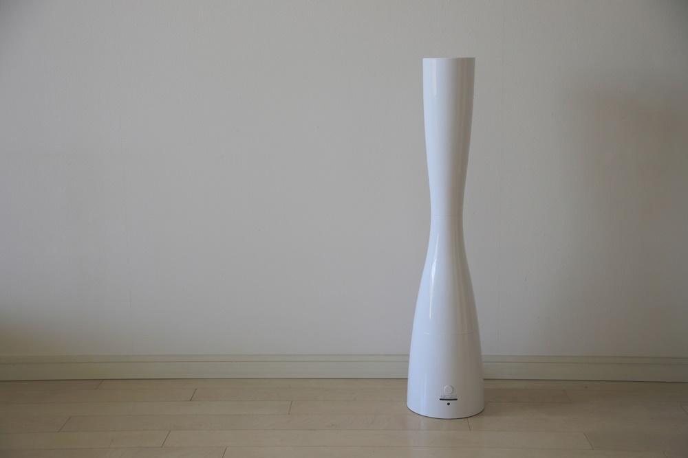 aroma_-sablier-1 超音波式 アロマ 加湿器 Sablier サブリエ [PR-HF001]