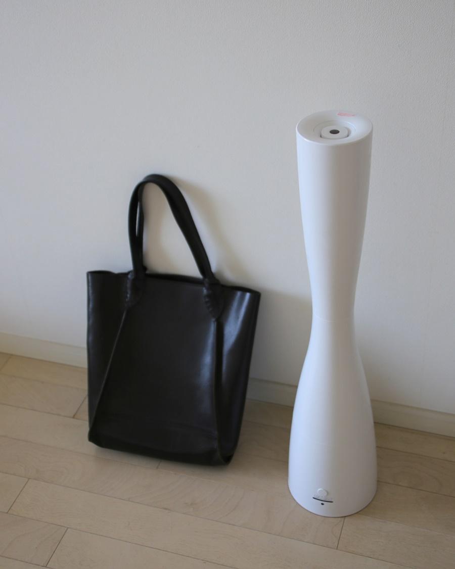 aroma_-sablier-2 超音波式 アロマ 加湿器 Sablier サブリエ [PR-HF001]