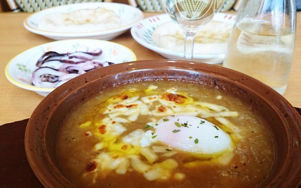 saizeriya-1 サイゼリヤ とろとろ玉ねぎのスープ