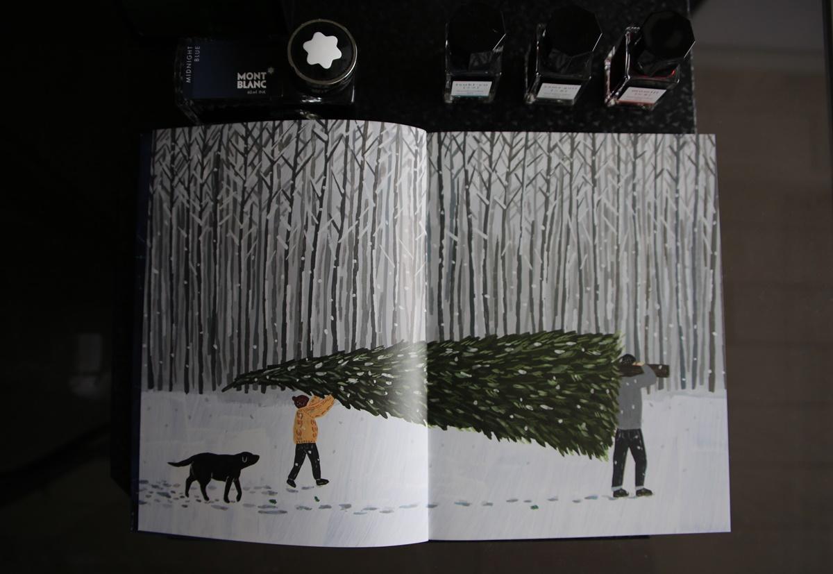 土屋鞄製作所 クリスマスカタログ 2016年 tsuchiya_bag_xmas_catalog-2