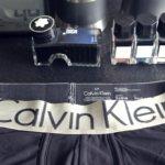 Calvin Klein 大安売り ⇒ 完売 。