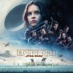 Rogue One:A Star Wars Story 。