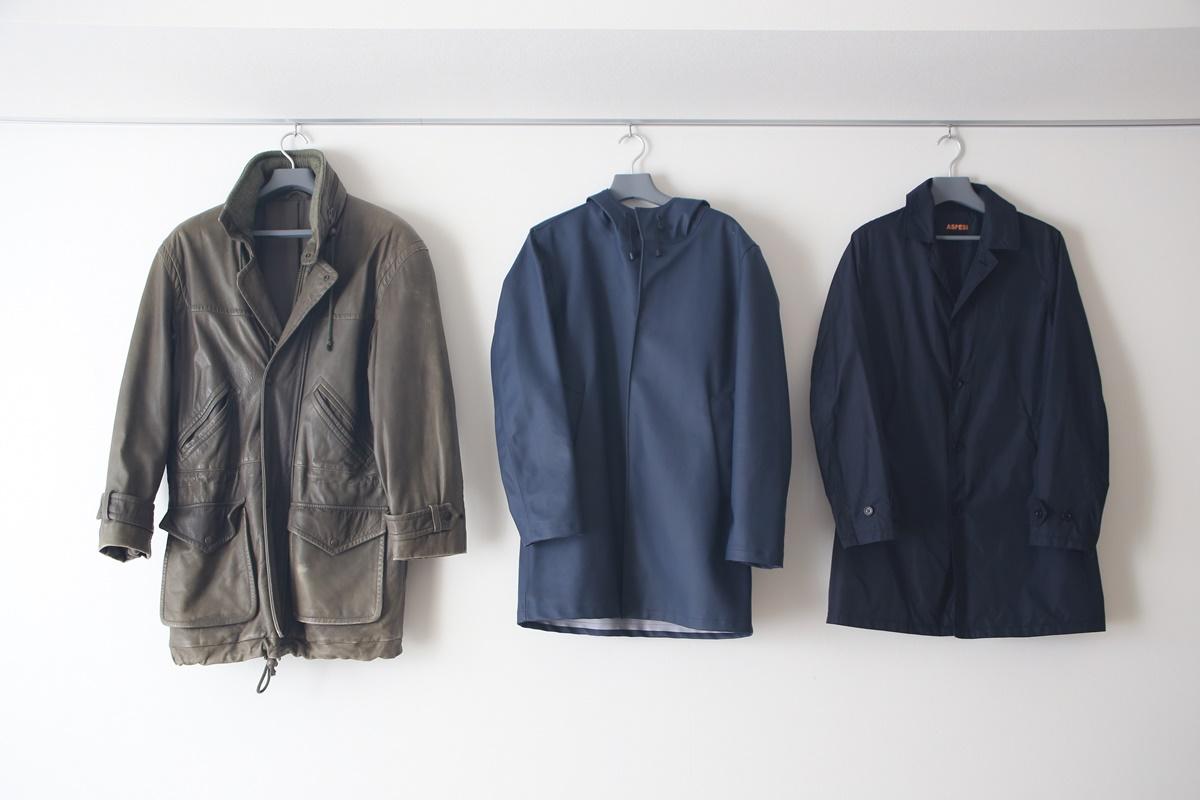 coat マイコート