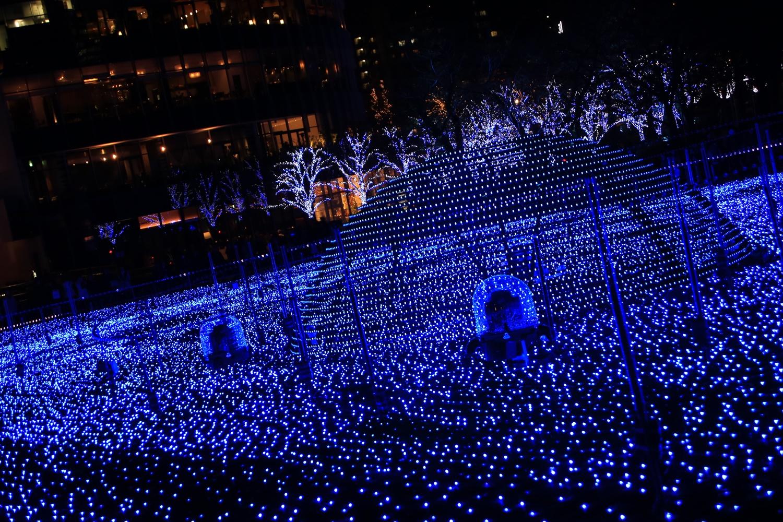 star_light_garden-5 東京ミッドタウン スターライトガーデン2016