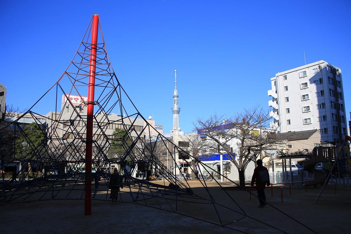 すみだ北斎美術館 東京スカイツリー sumida_hokusai_museum-8