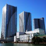 美・東 京 湾 岸 。