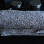 極上のバスタオル『 白 雲 』4回洗濯後レポート。