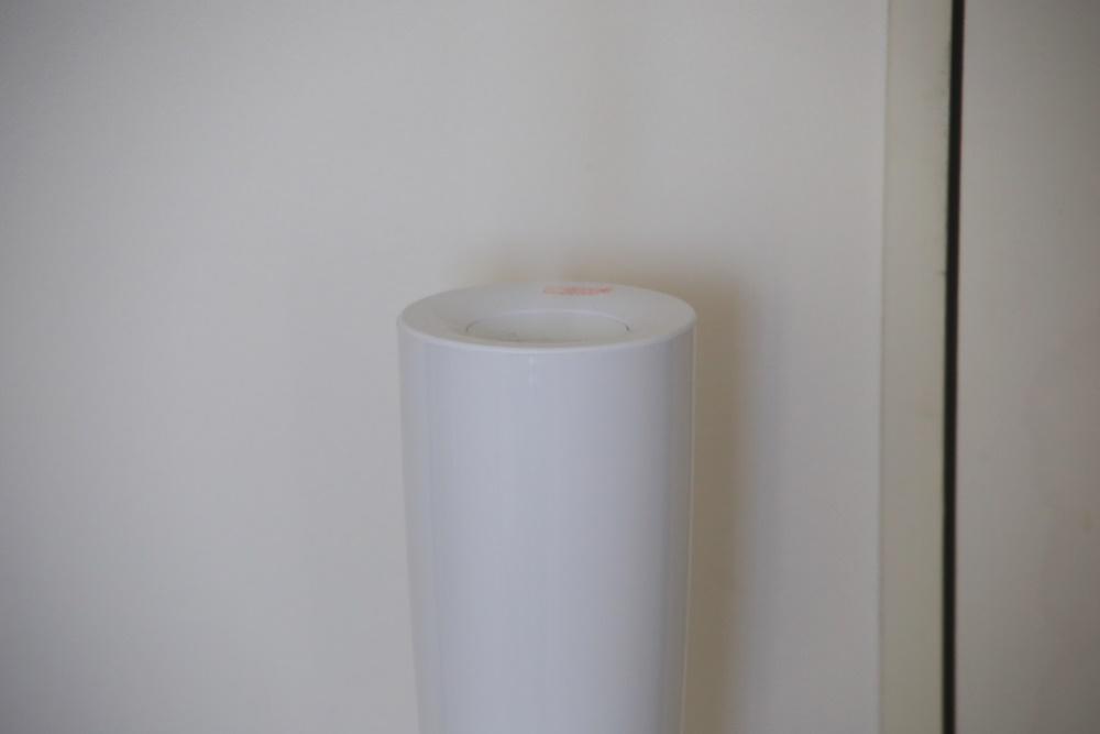 超音波式 アロマ 加湿器 Sablier / サブリエ